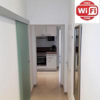 Concorditas Apartments