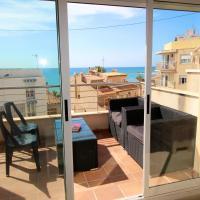 Duplex Con Vistas Al Mar 2