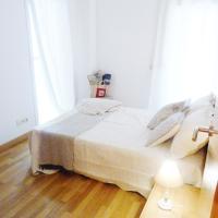 arrabassada beach apartment