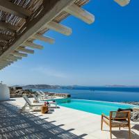 Villa Agapi by Mykonos Pearls