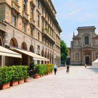 Top Bergamo Rooms & Apartments
