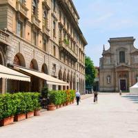 Top Bergamo Rooms & Apartments