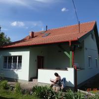 Ferienhaus Pussta
