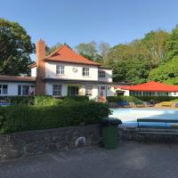 Pension am Waldbad