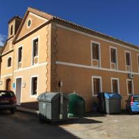 Refugio Convento de María