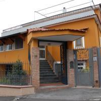 Villa mena pompei