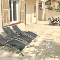 Appartement Les Oliviers