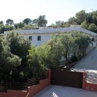 Residencia la Sierra