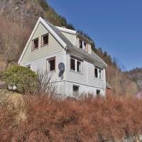 Four-Bedroom Holiday Home in Leirvik