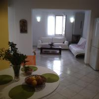 The Country House in Amarynthos