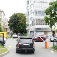 Apartment on Prospekt Toreza
