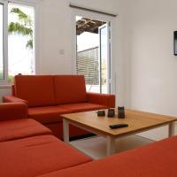 Adamos apartment