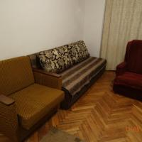 Apartment on Nauki 9