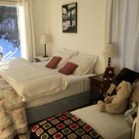 Room close to E18, Asker, Norway.