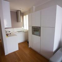 Giambologna Apartment