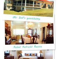 MissDof's Guesthome