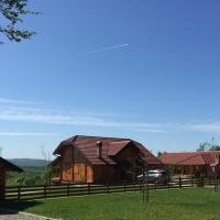 Hunting Lodge Blatusko Brdo