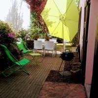 Appartment avec terrasse
