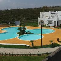 Villa Al Cudia vue sur mer