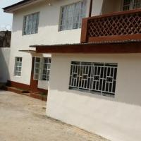 Mansholl Luxurious Apartment