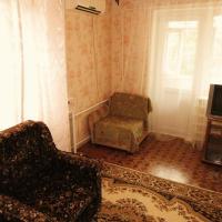 Квартира парк Поддубного