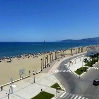 Appartement luxueux Vue sur Mer pied dans l'eau Région Tanger - Tetouan