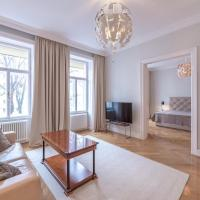 Luxury Apartment in Schegargasse