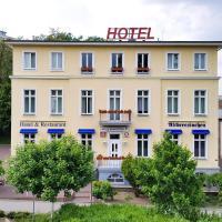 Hotel Altberesinchen - Frankfurt/Oder