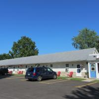 The Maplewood Motel