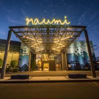 Naumi Auckland Airport Hotel
