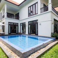 Secret Garden-Furama Villas Danang