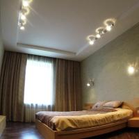 Apartments on Lenina