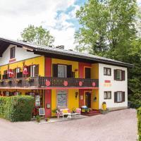 Pension Stissen Haus am See