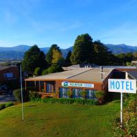 Mountain Creek Motel