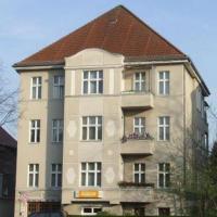 Hotel Pension Dahlem