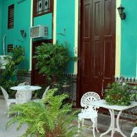 Havana's Heart - 1883 House