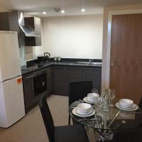 Altrincham & Manchester Airport Apartment