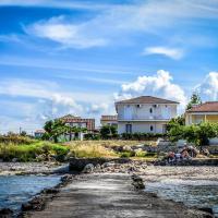 Pelagion holidays apartments II