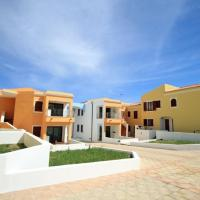 Lovely beach house in Santa Teresa di Gallura with private patio near the sea