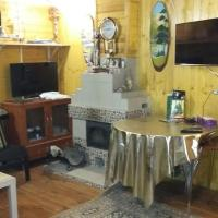 Holiday Home on Kuybysheva 6