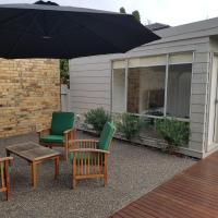 The Kedmis - self contained guest suite
