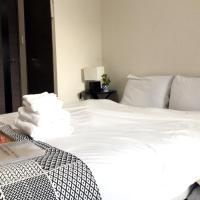 SJ Apartment Kamata A