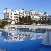 Novostar Nahrawess Thalasso Resort and Aquapark