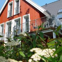 Ferienwohnungen Haus am Deich