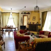 Vacation Family house at Pefki