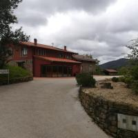 Casa Rural GAUBEKA