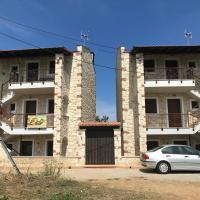 Stone House in Afytos
