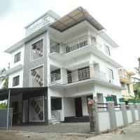 AryaBhadhra Cottages