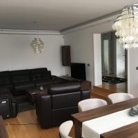 Tuzla Luxury Apartment