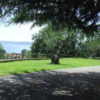 Vigna Rosa Garden